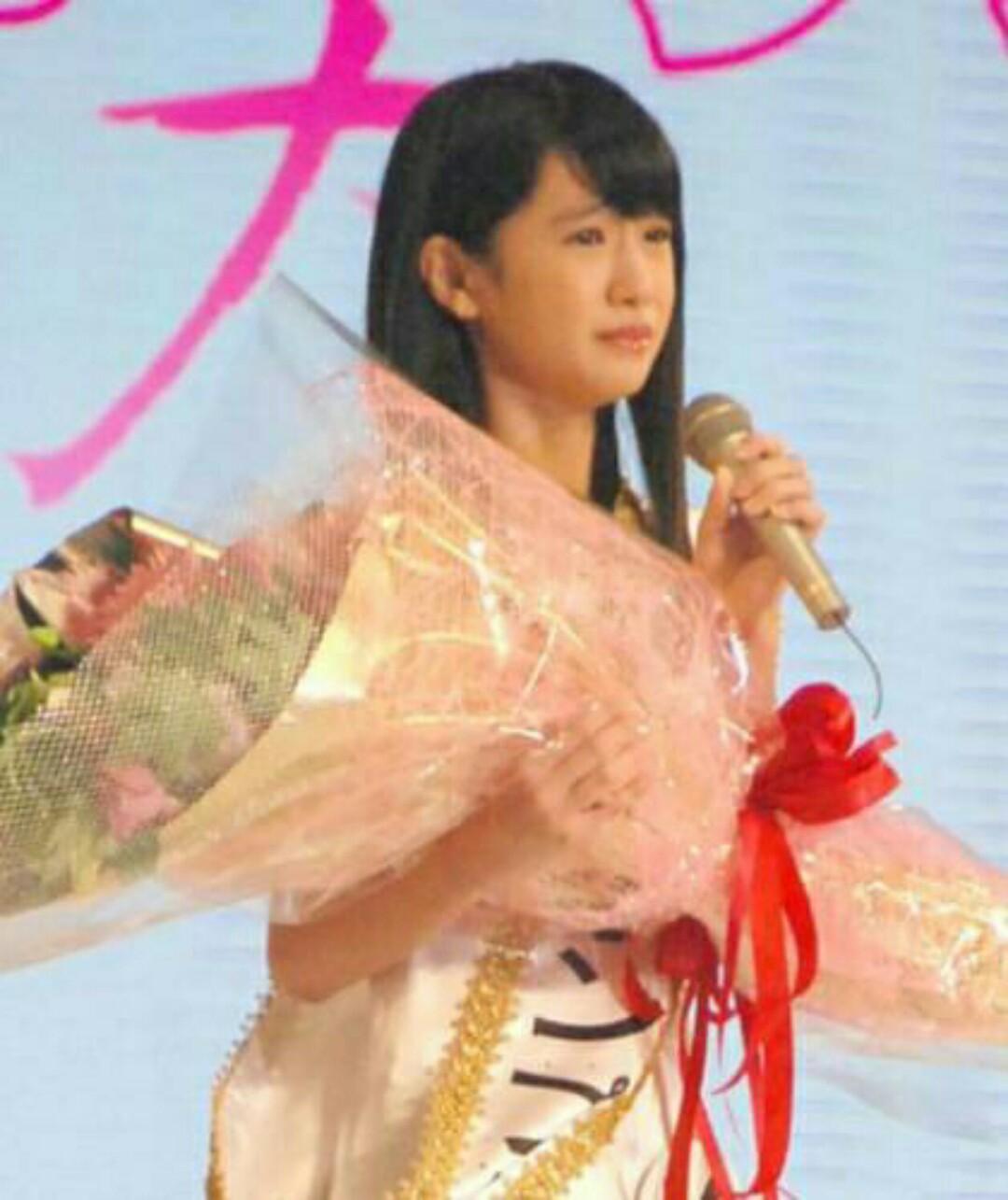 2017日本国民美少女
