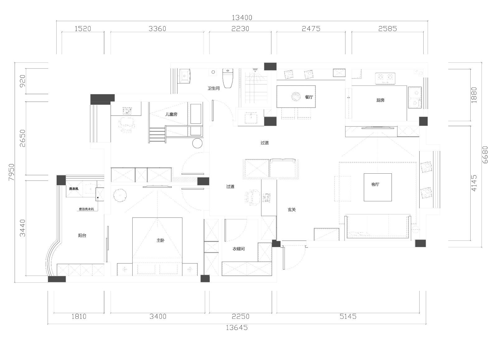 绿色家园平面布局图.jpg